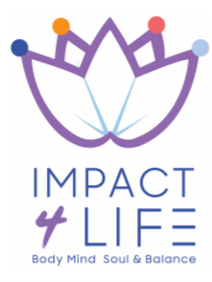 Impact 4 Life logo - a community enterprise from Birmingham